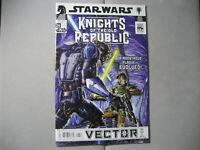 Star Wars Knights of the Old Republic #26 (2008, Dark Horse)