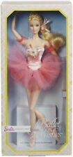 Barbie Signature Collector Ballet Wishes