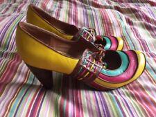 OFFICE Court Med (1 3/4 to 2 3/4 in) Heel Height Heels for Women