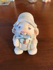Cast Art Dreamsicles Rabbit Figurine