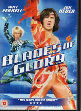 Blades Of Glory (DVD, 2007) will ferrell