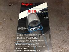 NOS Sugino Hi Column Headset Lock 21.15mm Old School BMX