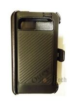 New Box Authentic Otterbox Defender Case Holster Belt Clip HTC Vivid & Raider 4G