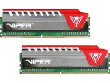 Patriot Viper Elite 32GB (2 x 16GB) 288-Pin DDR4 SDRAM DDR4 2400 (PC4 19200) Des