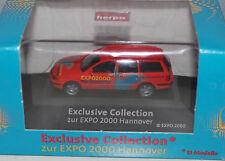 Herpa VW Passat Variant Expo 2000 1:87 HO H0 Neu
