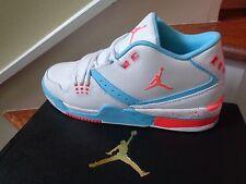 Nike Air Jordan Flight 23 Girl's Basketball Shoes, 768910 109 Size 9.5Y/W 10.5