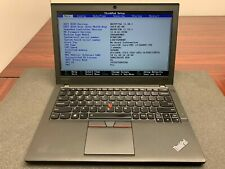 LENOVO THINKPAD X260 12.5"