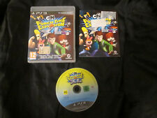 PS3 : PUNCH TIME EXPLOSION XL - Completo, ITA ! Da Cartoon Network !
