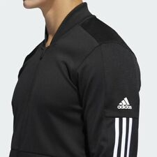 New Adidas Snap Tracksuit Jacket & Pants S Small track jogger sweatpants running