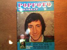 Teenbeat POPFOTO [6 Juni 1970] The Who CCR Ten Years After John Lennon FAMILY
