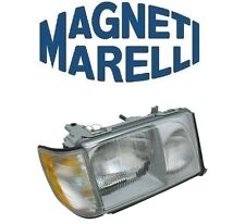 Mercedes W124 E300 E320 Passenger Right Headlight Assembly OEM Magneti Marelli