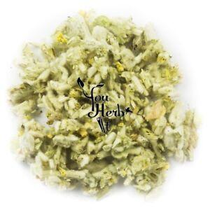 Greek Mountain Tea Cut Herbal Tea Loose 100g - 500g - Sideritis Raeseri