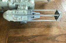 Star Wars 1983 Kenner Y-Wing Front & Rear Engine + Struts Replacements 3D Print