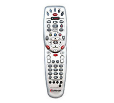 COMCAST XFINITY CABLE BOX REMOTE CONTROL HDTV DIGITAL TV ON DEMAND