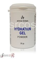 Anna Lotan Professional Instant Hydration Gel Powder 35gr 4.75oz