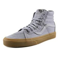 Chaussures gris VANS pour homme, pointure 47