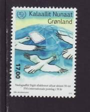 Greenland 2019 MNH - 50th World Post Day  - set of 1 stamp