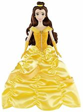 "Disney Princess Signature Collection BELLE Doll 12""; Beauty & the Beast Classic"