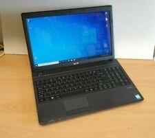 ACER TravelMate 5335 Widescreen Laptop 2.2GHZ 4GB Ram, DVDRW Webcam, Windows 10