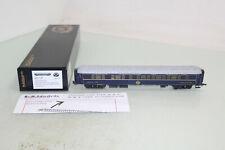 L.S. Models H0 49137 Schlafwagen WL SG 3875 SNCF CIWL in OVP (JS9902)