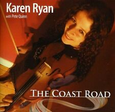 Karen Ryan - The Coast Road [CD]