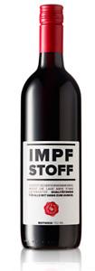 IMPFSTOFF Rotwein 0,75 L-Flasche Schluckimpfung 12,5 % vol. Zweigelt 2019