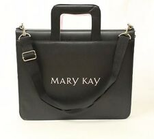 Mary Kay Consultant Case Binder Organizer Carry Tote w/ Calculator 14x11