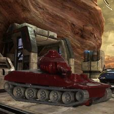 1985 TRANSFORMERS G1 (Mini-bot) action figure WARPATH (Autobot tank)