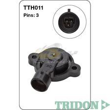TRIDON TPS SENSORS FOR Holden Commodore VT 10/00-5.7L OHV 16V Petrol