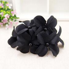 Fashion Barrette Hair Clip Hair Accessories Flower Rhinestone Hair Pins
