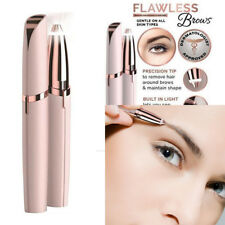 Flawless Instant Hair Remover For Brows Eyebrow Hair Removal Pen Hot sale
