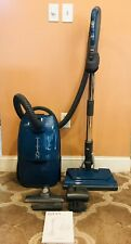 Titan Canister Vacuum Cleaner W/Attachments ~ Model T9200 ~ The new Kenmore!