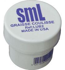 SML Graisse coulisse- ref LUB2- NEW