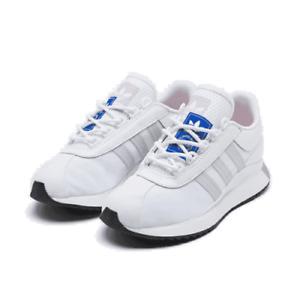 Adidas Originals SL Andridge Women's Lifestyle Fashion Shoes White Grey EG6846