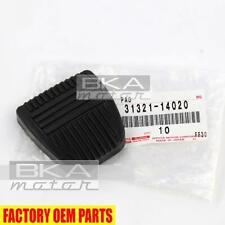 Genuine OEM Toyota Lexus Brake Clutch Rubber Foot Pedal Pad Cover 31321-14020