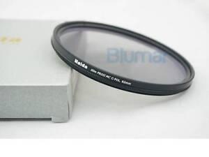 Haida Slim PROII Multi-coating C-POL Circular Polarizer - Schott Glass 82mm