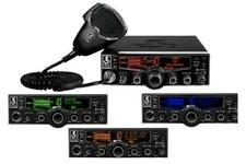 Cobra 29Lx Mobile 4 Watt 40 Channel Cb Radio 4-Color Lcd Display Noaa *New*