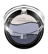 Bell Hypoallergenic Eye Shadow Trio No. 04 Ophthalmologist Approved.