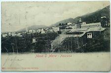 MOSSO S: MARIA (BIELLA) - Panorama