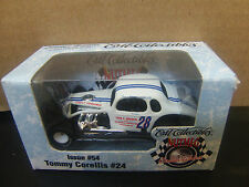 Tommy Corellis #28 Dirt Modified Legends Coupe 1/64 Lebanon Valley