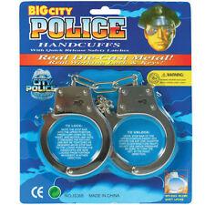 Déguisements et masques policiers accessoires