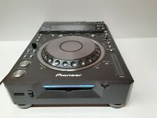 Pioneer DVJ-X1 Professional DVD DJ Video Player Turntable Fully Tested