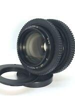 JUPITER-9 85mm f/2 sonnar f2.0 bokeh lens M42 dslr 58mm F2 Full Frame Cine Lens