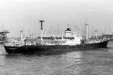 rp3002 - German Cargo Ship - Breitenstein - photo 6x4