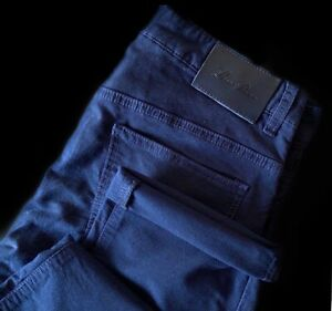 Loro Piana Pants Blue 31