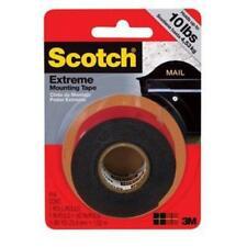 "New listing Scotch 414P Mounting Tape, 1"" x 60"""
