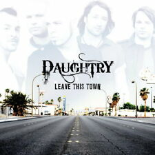 Daughtry - Leave This Town (CD Jewel Case)