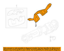 GM OEM-Multifunction Switch 19244094