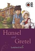 Hansel and Gretel: Ladybird Tales, Ladybird, Very Good Book