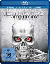 Blu-ray TERMINATOR 2 (Special Edition) James Cameron, Arnold Schwarzenegger +NEU